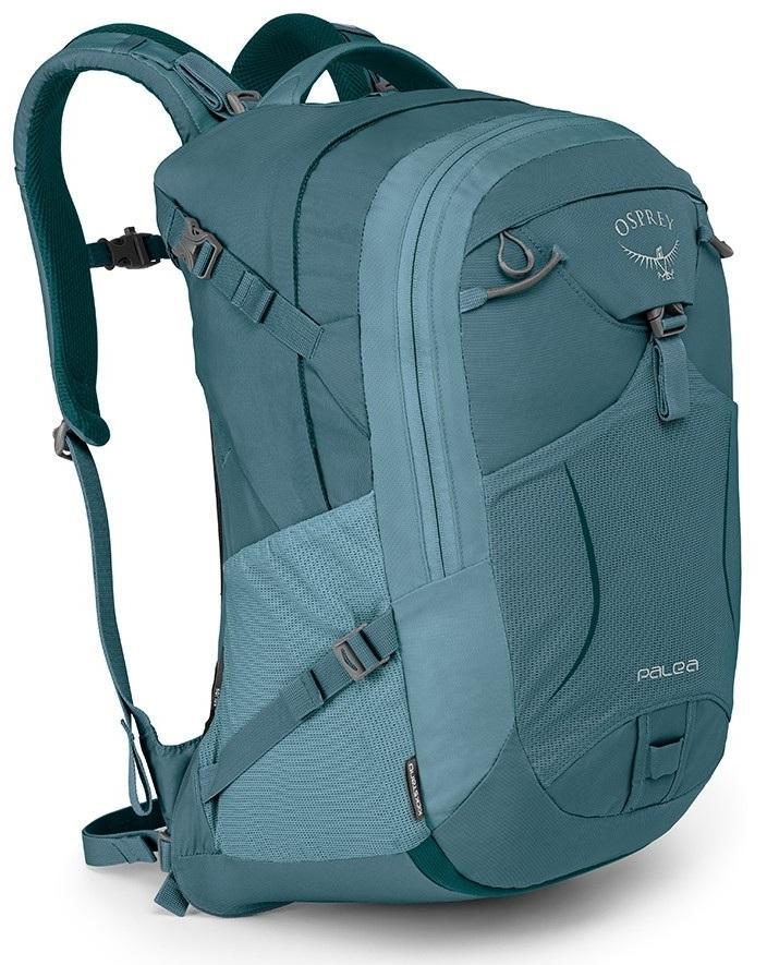 Рюкзак Palea 26Туристические, треккинговые<br>Рюкзак Palea 26 — топовый рюкзак для активного повседневного использования. Благодаря вентилируемой спине AirSpeed™ и лямкам с подкладкой из сетки, вам будет комфортно даже в жарких условиях. <br>Palea 26 разработан с учетом женской анатомии. Ключ...<br><br>Цвет: Фиолетовый<br>Размер: None
