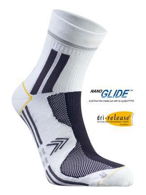 Носки Running Thin MultiНоски<br><br> Мы постоянно работаем над совершенствованием наших носков. Используя самые современные технологии, мы улучшаем качество и функциональность носков. Одна из последних инноваций – материал Nano-Glide™, делающий носки в 10 раз прочнее. <br><br> &lt;br...<br><br>Цвет: Серый<br>Размер: 34-36