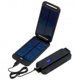 Аккумулятор PowermonkeyЭлектрооборудование<br>Powertraveller Powermonkey Classic V2 предназначен для городской среды. Компактный и лёгкий, Powermonkey Classic стал первым зарядным устройством, изготовленным PowerTraveller в 2006 году, в результате чего слово «портативный» обрело новый смысл. <br>...<br><br>Цвет: Черный<br>Размер: None