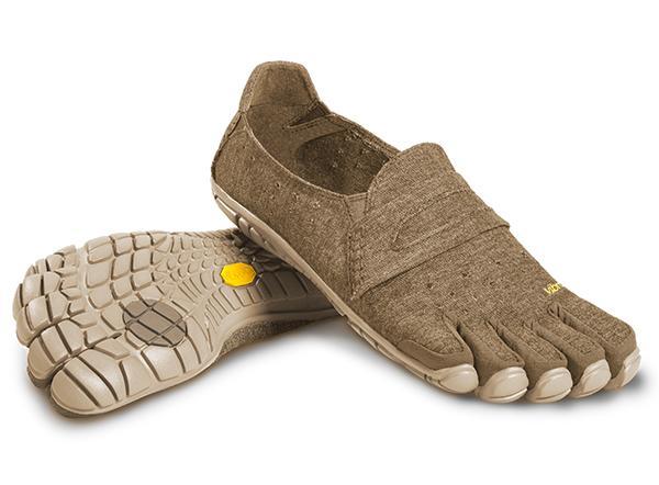 Мокасины FIVEFINGERS CVT-Hemp MVibram FiveFingers<br><br>Эта дышащая минималистичная модель без шнуровки обеспечивает устойчивую посадку и ощущение по-настоящему босоногой ходьбы. Изготовлена из смеси пеньки и полиэстера. Эта износостойкая и комфортная обувь подходит для повседневной носки.<br><br><br>&lt;...<br><br>Цвет: Хаки<br>Размер: 43