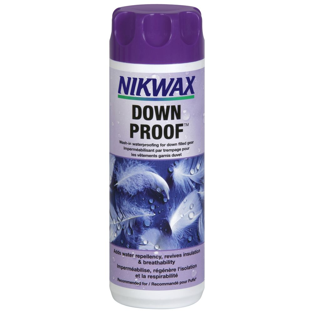 Nikwax Пропитка для пуха Down Proof