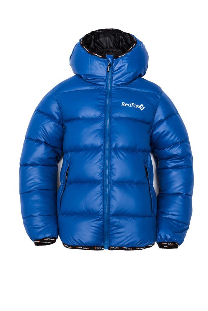 Куртка пуховая Everest Micro Light ДетскаяКуртки<br><br> Детский вариант легендарной сверхлегкой куртки, прошедшей тестирование во многих сложнейших экспедициях. Те же надежные материалы. Та...<br><br>Цвет: Синий<br>Размер: 152