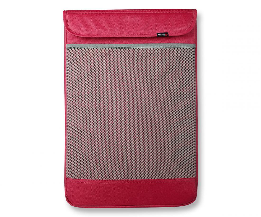 Чехол для ноутбука V CaseАксессуары<br><br><br>Цвет: Красный<br>Размер: 13