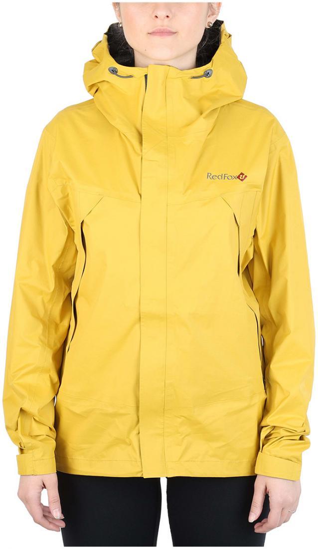 Куртка ветрозащитная Kara-Su IIКуртки<br><br> Легкая штормовая куртка. Минималистичный дизайн ивысокая компактность позволяют использовать модельво время активного треккинга и...<br><br>Цвет: Желтый<br>Размер: 54
