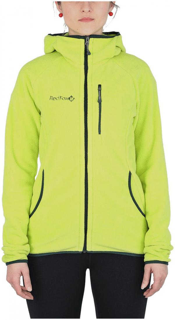 Куртка Runa ЖенскаяКуртки<br>Легкая и универсальная куртка из серииNordic Style, выполненная из материала Polartec100. Анатомическийкройобеспечиваетточную посадку по фигуре. Может быть использованавкачестве основного либо дополнительного утепляющегослоя.<br> <br> Основ...<br><br>Цвет: Лимонный<br>Размер: 42