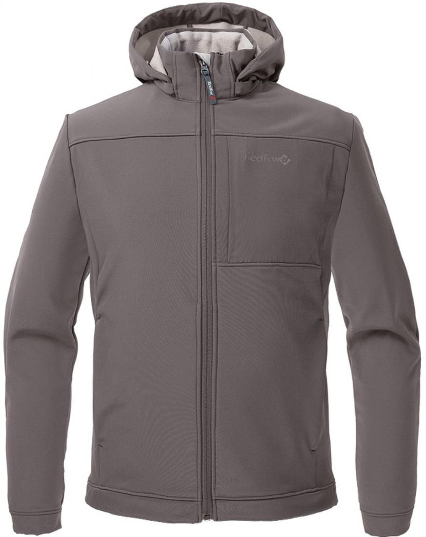 Куртка Only Shell МужскаяКуртки<br><br><br>Цвет: Темно-серый<br>Размер: 48