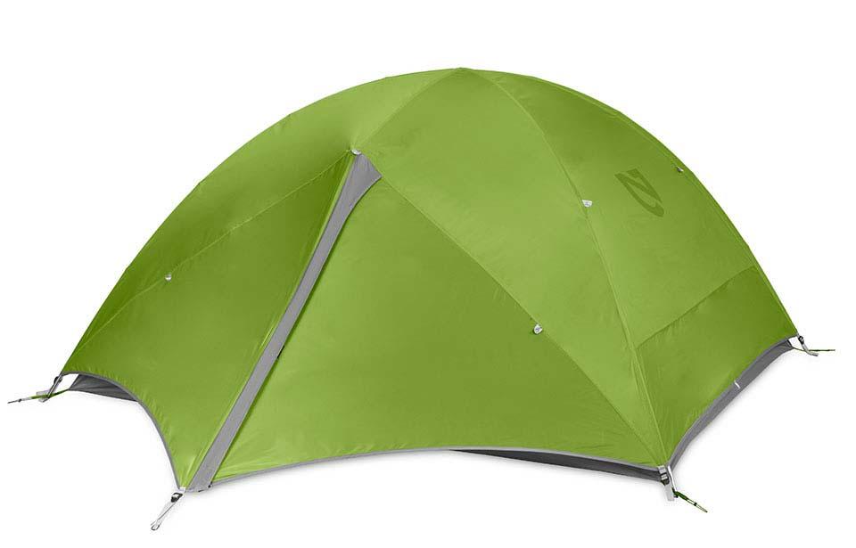 Палатка Galaxi? 3PТуристические, треккинговые<br><br> Ультралегкая туристическая палатка Палатка Galaxi ™ 3P создана с применением всех основных инноваций и технологий бренда Nemo. Это исключит...<br><br>Цвет: Зеленый<br>Размер: None