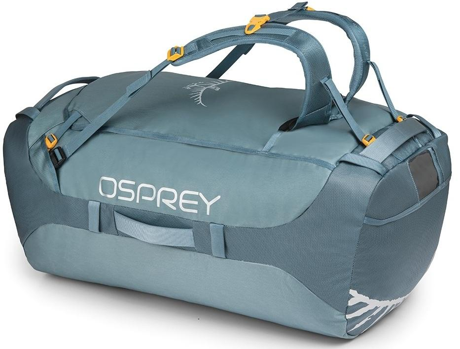 Osprey Сумка Transporter 130 (, Keystone Grey, , ,)