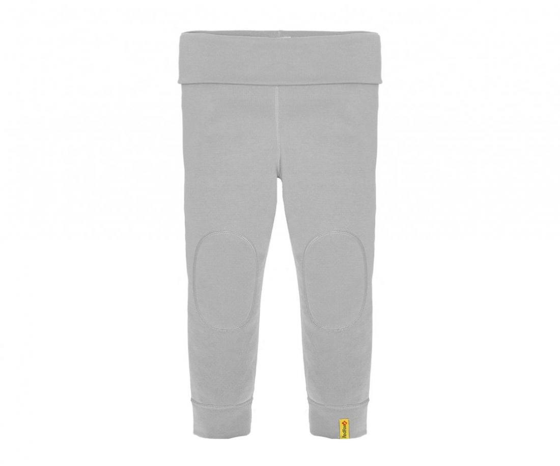 Ползунки без следа SunbeamБрюки, штаны<br><br><br>Цвет: Серый<br>Размер: 74