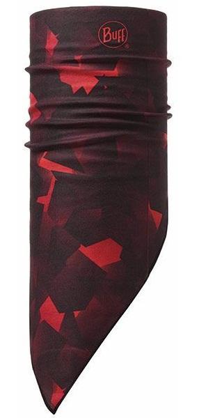 Бандана COOL BANDANAБанданы<br><br><br>Цвет: Темно-красный<br>Размер: 53-62
