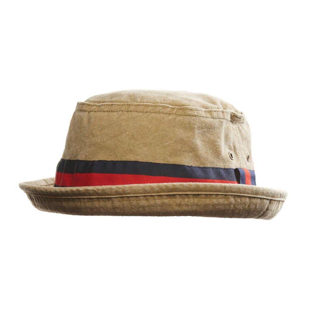 Шляпа/Панама TOBY мужПанамы<br>Состав: 100% хлопок<br><br>Цвет: Темно-серый<br>Размер: L/XL