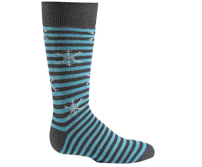 Носки детские 5112 PippiНоски<br><br> Изготовленные с применением технологии Thermolite®, эти тонкие и теплые носки создают поддержку стопы и обладают идеальной посадкой с учетом анатомических особенностей ребенка (девочек). Благодаря уникальной системе переплетения волокон Wick Dry®, ...<br><br>Цвет: Темно-серый<br>Размер: XS