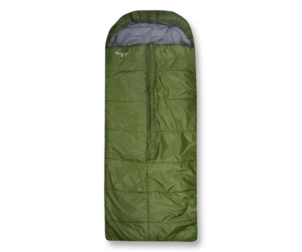 Спальный мешок ГеологЭкстремальные<br>Широкий спальный мешок-одеяло с подголовником для активного отдыха на природе, кемпинга, охоты и рыбалки. Особенность модели: в конструкции применено многослойное расположение слоев утеплителя для комфортных ночевок при низких температурах. Плоский кап...<br><br>Цвет: Зеленый<br>Размер: None