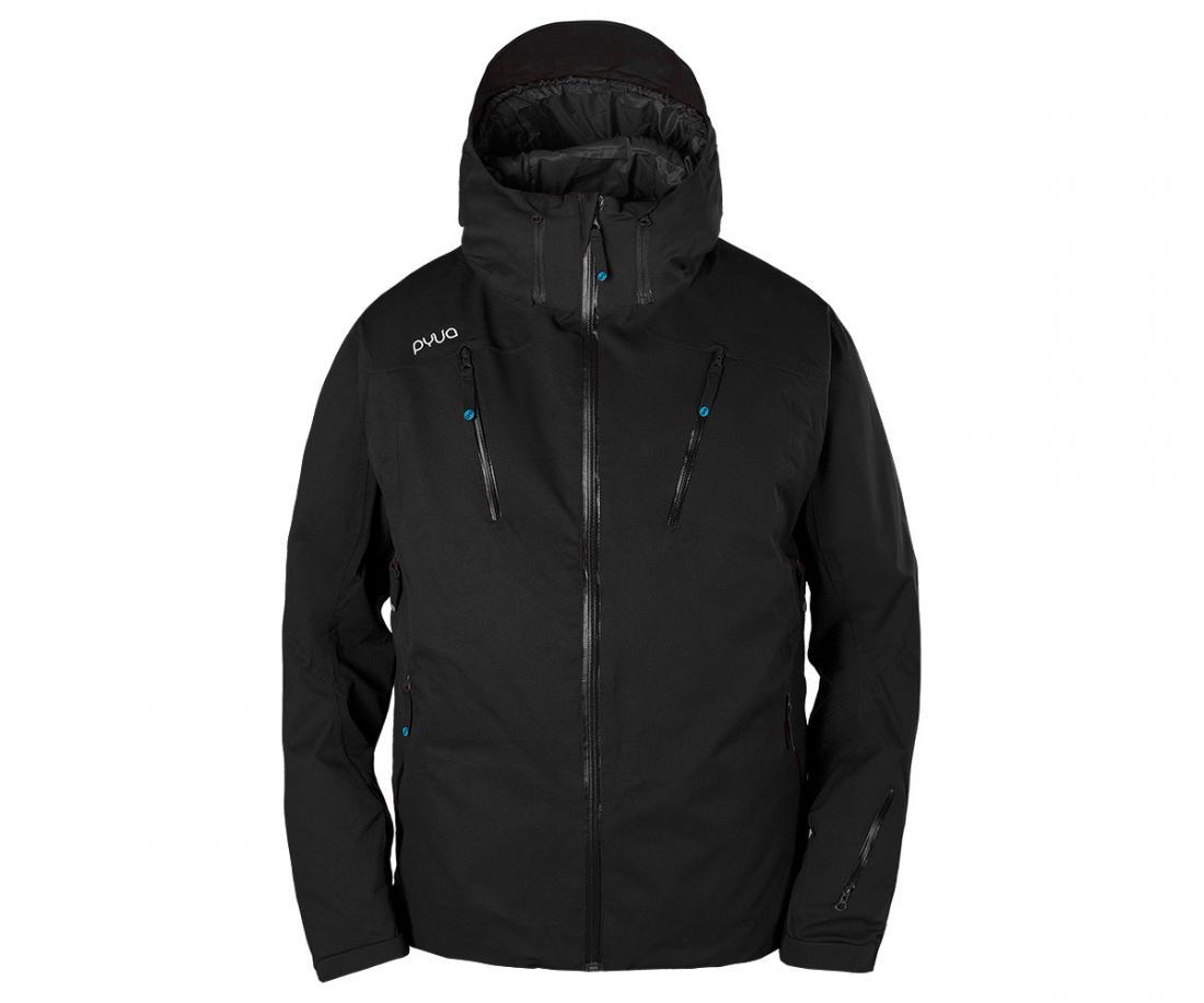 Куртка Glide-Y муж.Куртки<br><br><br>Цвет: Черный<br>Размер: XXL
