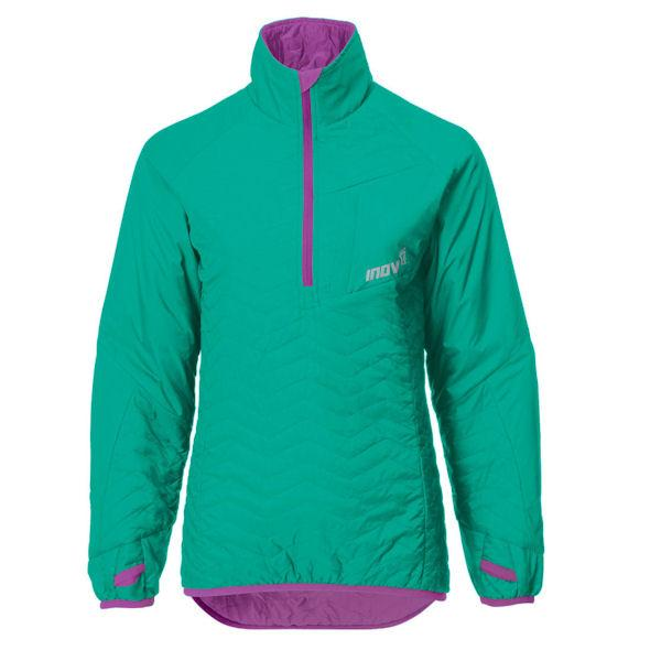 Inov-8 Куртка Race Elite™ 220 thermoshell (XL, Teal/Purple, ,) куртка женская oakley lines jacket purple shade