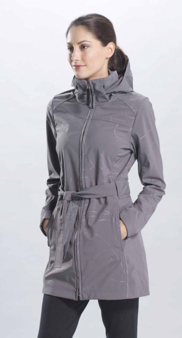 Куртка LUW0192 GLOWING JACKETКуртки<br><br><br>Цвет: Темно-серый<br>Размер: S