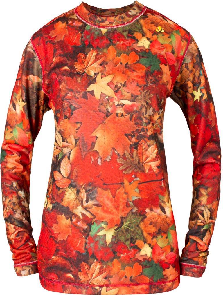 Термобелье Virus  футболка Paperina W жен.Футболки<br><br><br>Цвет: Красный<br>Размер: 50