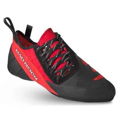 Скальные Mad Rock  туфли СONCEPT 2,0Скальные туфли<br><br><br>Цвет: Красный<br>Размер: 8.5
