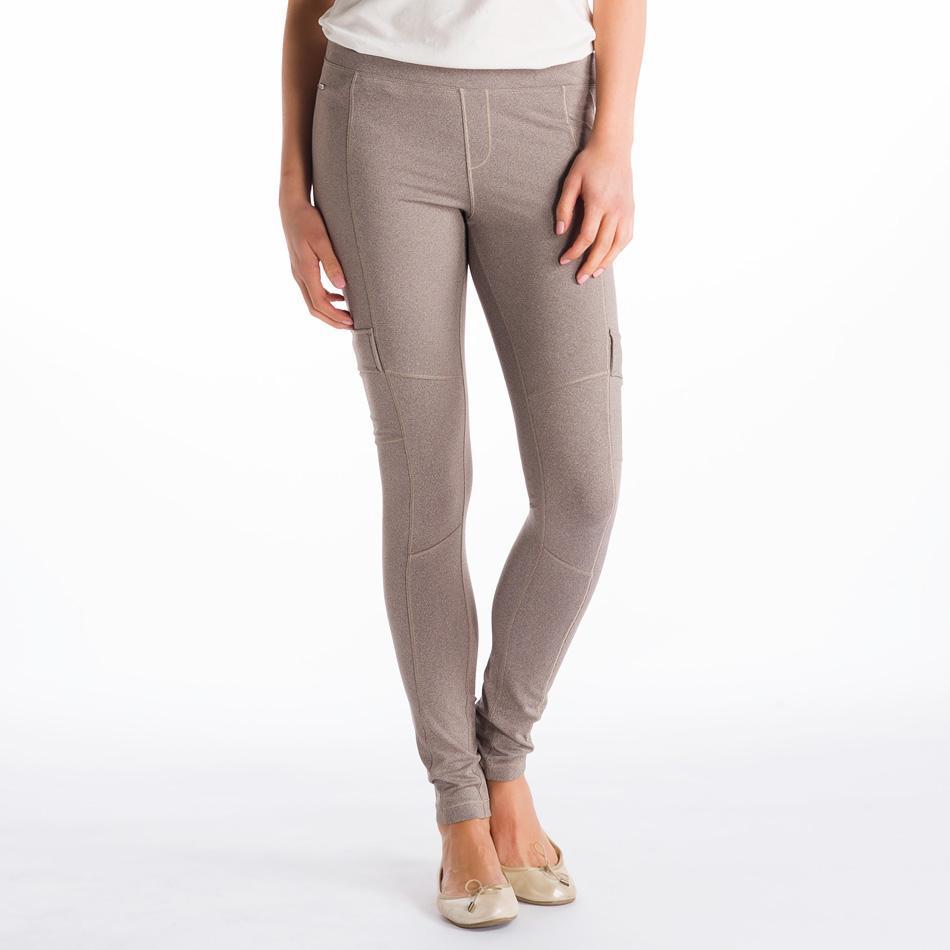 Брюки LSW1045 OVERSEA PANTSБрюки, штаны<br><br> Леггинсы, вдохновленные классическими брюками карго, обеспечивают невероятный комфорт и «правильный» спортивный образ. Выполненные из материала 2d Skin Motion Heather, они мягкие на ощупь и функциональны в использовании.<br><br><br><br><br>&lt;l...<br><br>Цвет: Бежевый<br>Размер: L