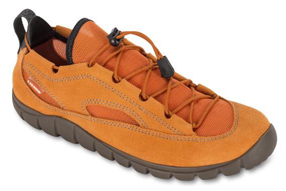 Купить Мокасины FIN LEATHER (35, Orange/Orange, ,), Lizard