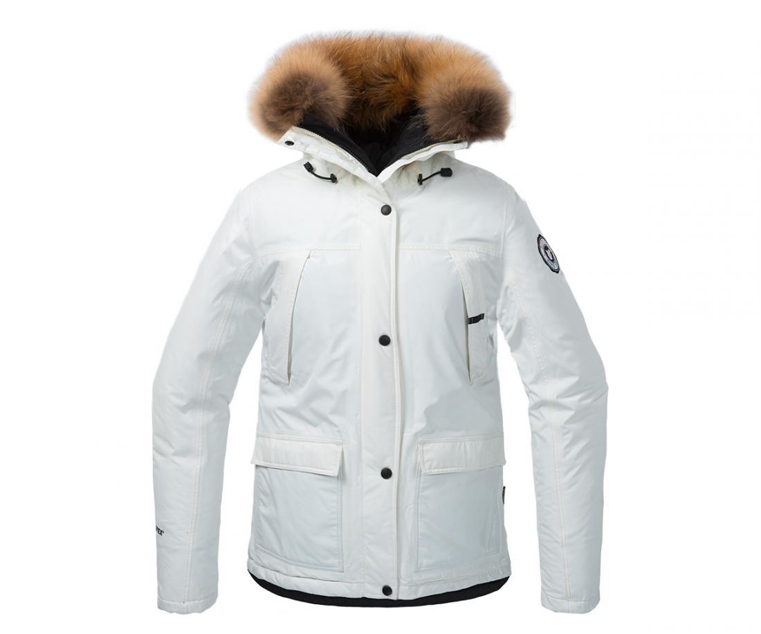 Куртка утепленная Tanker GTX Женская