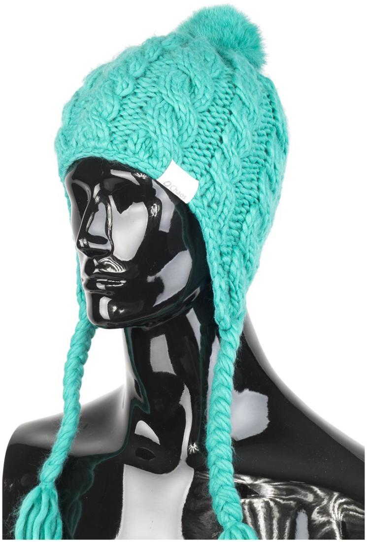 Chaos Шапка Mini (, 370 NEW TEAL, ,) шапка женская neff daily sparkle beanie dark teal