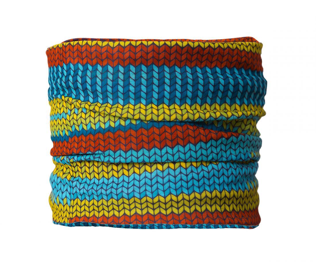 Шарф-бандана MF-Light ДетскийШарфы<br>Универсальный и легкий шарф - бандана. Можно носить в качестве головного убора летом или в качестве шарфа в прохладную погоду.<br> <br> Особенности:<br><br>Материал: 100 % Polyester<br>Размерный ряд: один размер<br><br><br>Цвет: Зеленый<br>Размер: None