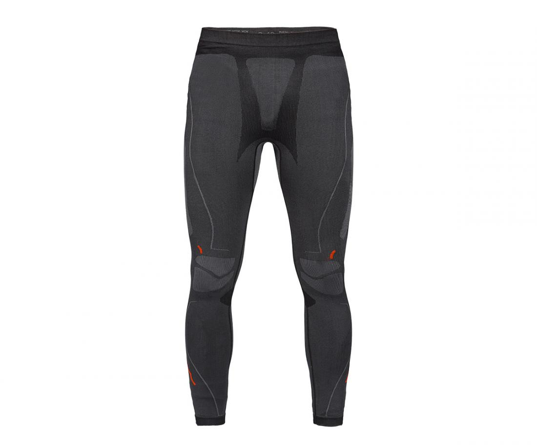 Термобелье брюки Dry Zone МужскиеБрюки<br><br><br>Цвет: Черный<br>Размер: 46-48