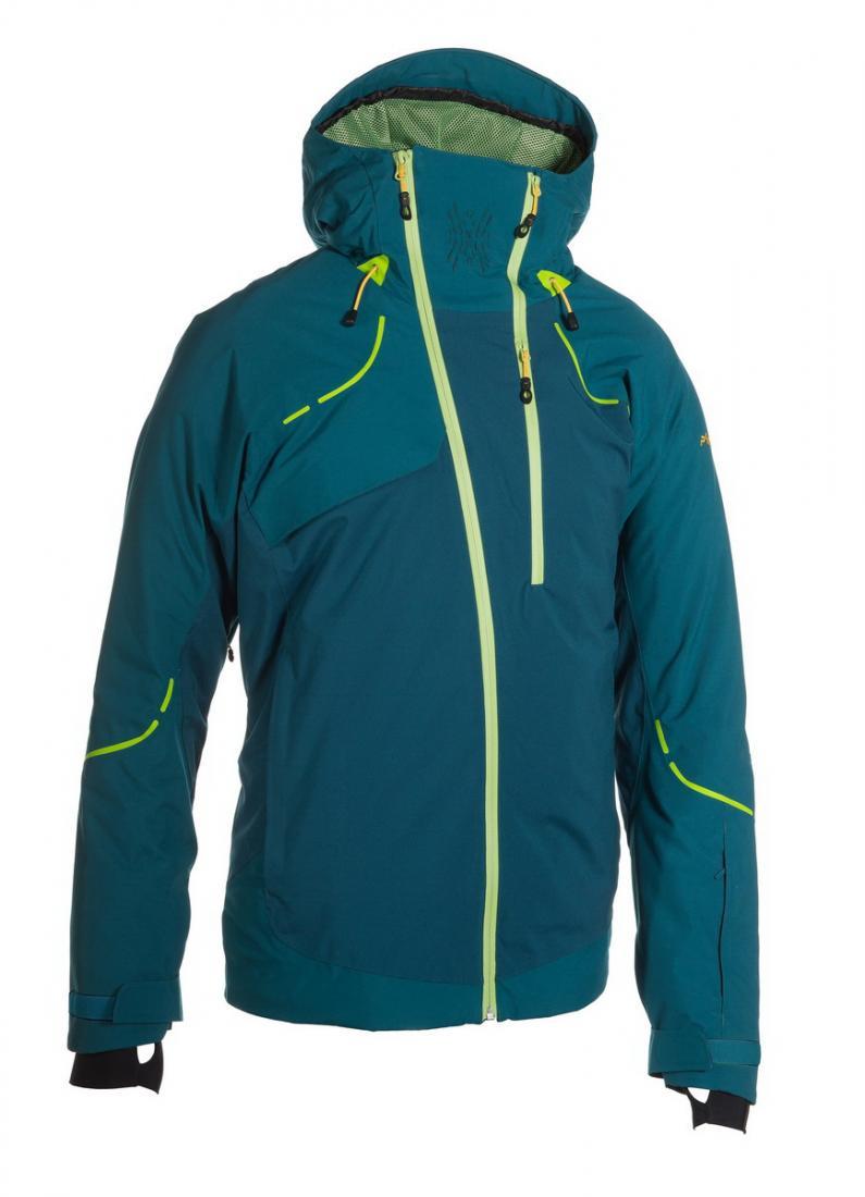 Куртка ES472OT30 Stylizer Jacket, мужск.Куртки<br><br><br>Цвет: Синий<br>Размер: L