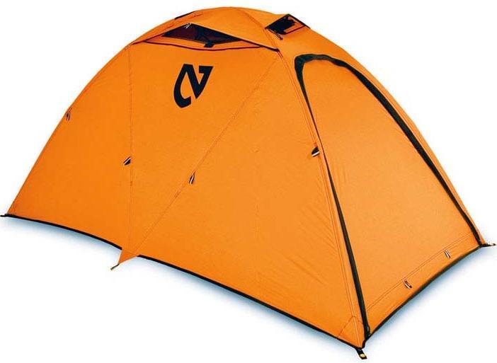 Палатка Tenshi от Nemo