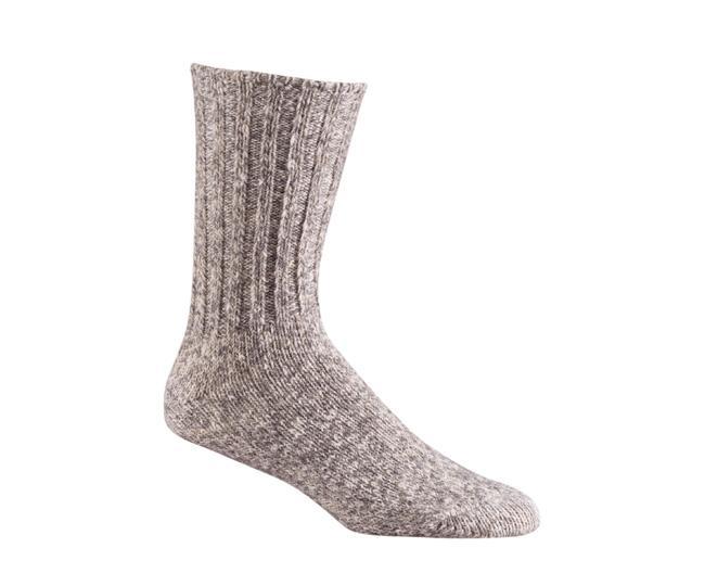 Носки турист.2689 RAGGLERНоски<br><br> Толстые, мягкие, уютные носки FoxRiver RAGGLER длиной до середины голени созданы для путешественников и туристов. Они обеспечивают непревзойденный комфорт и отличаются высокой степенью износостойкости. Носки плотно облегают ногу и благодаря плоским...<br><br>Цвет: Серый<br>Размер: M