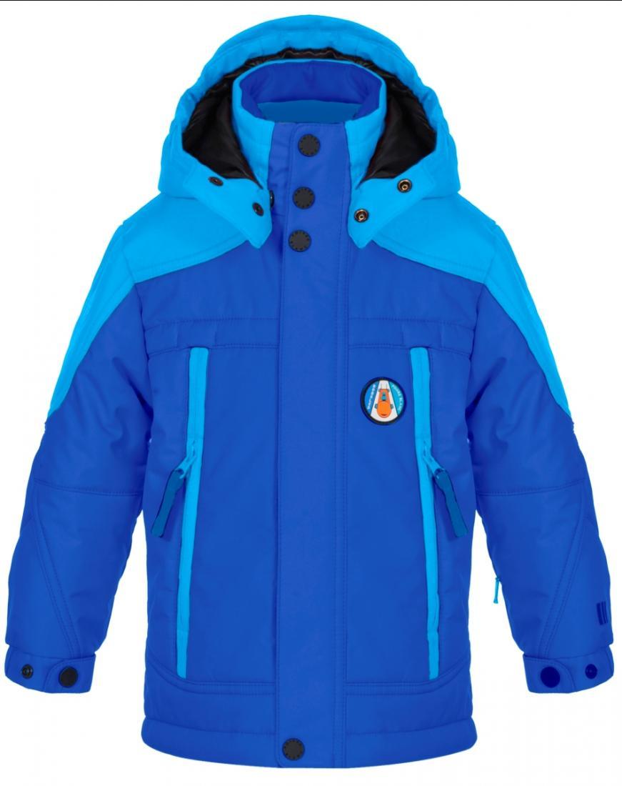 Куртка мемб W16-0900-BBBYКуртки<br>Куртка W16-0900-BBBY - это идеальный вариант для зимних развлечений, будь то: катание с горки, катание на лыжах и сноуборде, или просто прогулки на детской площадке.  Внешняя ткань куртки обладает водоотталкивающим покрытием и хорошими дышащими свойс...<br><br>Цвет: Синий<br>Размер: 4A