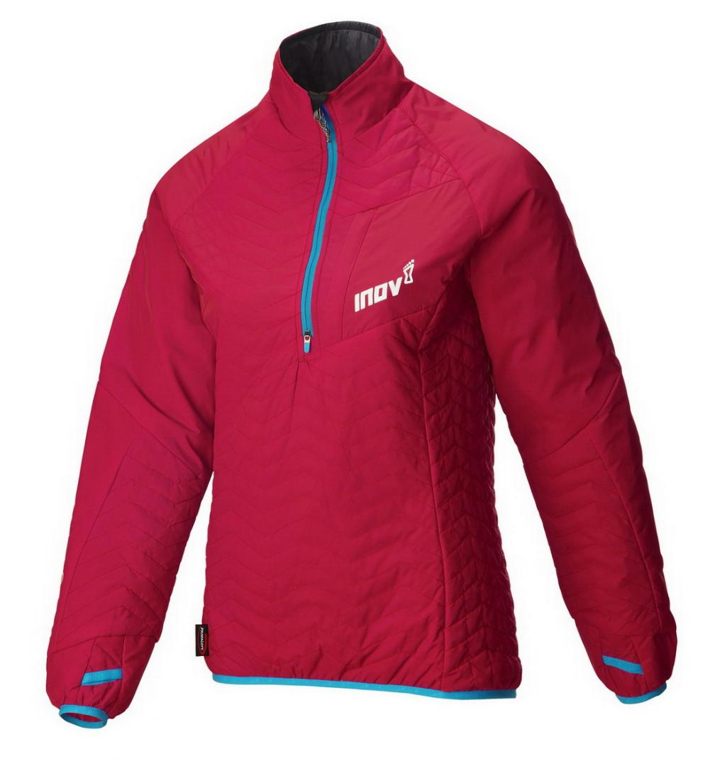 Inov-8 Куртка Race Elite™ 220 thermoshell (XS, Barberry/Turquoise/Black, ,) inov 8 футболка base elite lsz w xl barberry