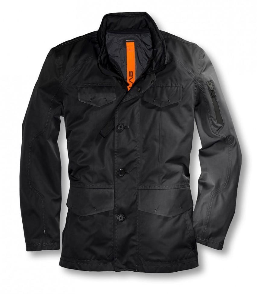 G-LAB Куртка утепленная мужская Merc TRVL Черный g lab куртка утепленная мужская helmsman темно зеленый