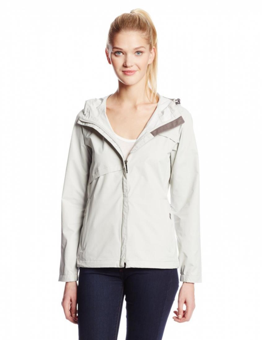 Куртка LUW0220 CUMULUS JACKETКуртки<br><br><br>Цвет: Серый<br>Размер: XS