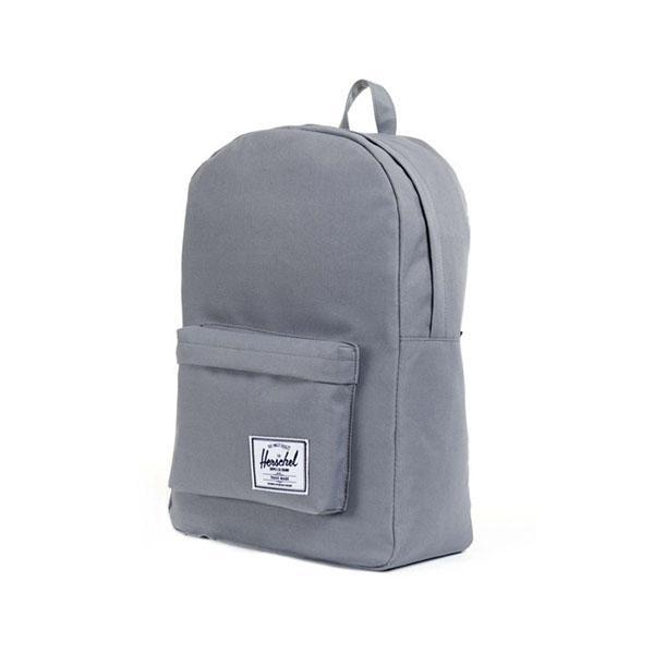 Рюкзак ClassicРюкзаки<br><br> Городской рюкзак Classic выполнен из современных материалов, которые отличаются износоустойчивостью и простотой ухода. Он станет отличны...<br><br>Цвет: Серый<br>Размер: None