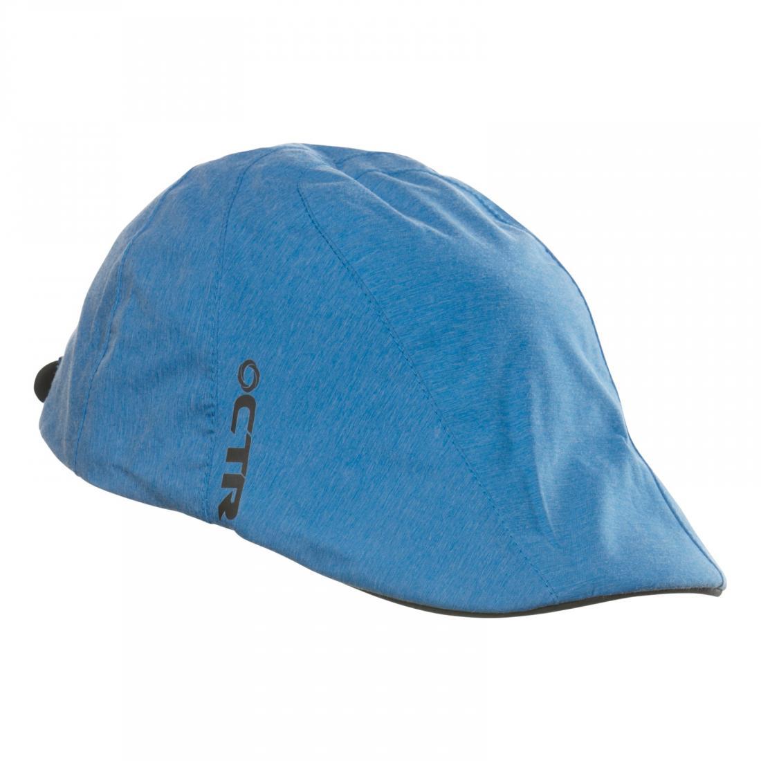 Кепка Chaos  Stratus Cabbie Rain HatКепки<br><br><br>Цвет: Голубой<br>Размер: S-M