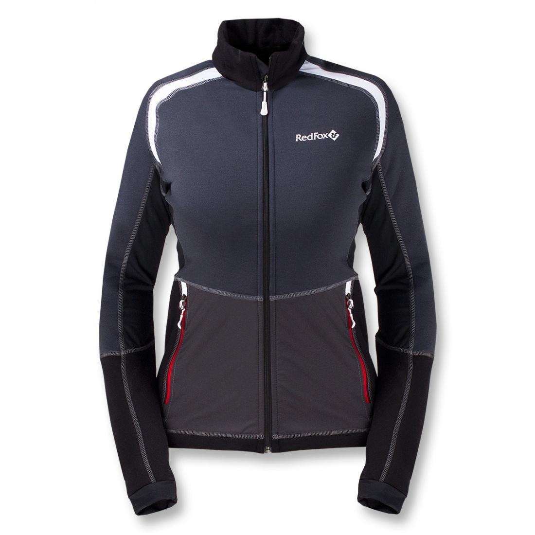 Куртка St.Line ЖенскаяКуртки<br><br><br>Цвет: Черный<br>Размер: 46