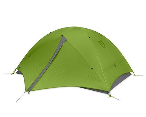 Палатка Galaxi™ 2PПалатки<br><br><br>Цвет: Зеленый<br>Размер: None
