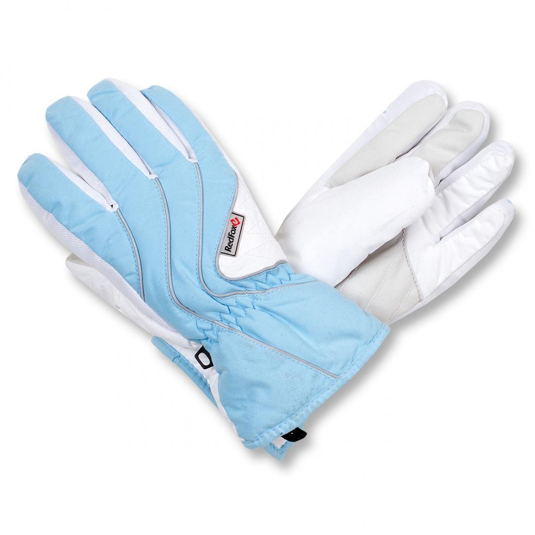 Перчатки утепленные Lines ДетскиеПерчатки<br><br> Детские перчатки Lines предназначены для использования в холодную погоду во время активных видов отдыха. Специальная водоотталкивающая ...<br><br>Цвет: Небесно-голубой<br>Размер: XL