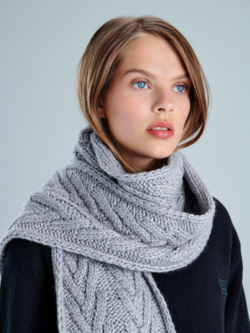 фото Шарф Progression scarf