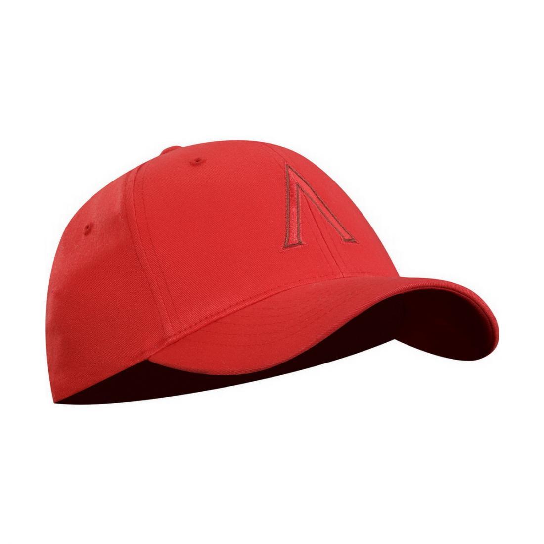 Бейсболка Big A CapБейсболки<br><br><br>Цвет: Красный<br>Размер: S-M