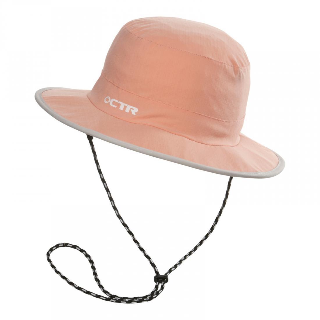 Панама Chaos  Summit Day Hat (женс)Панамы<br><br> Chaos Summit Day Hat — это оригинальная женская панама для яркого отдыха. Она привлекает внимание необычным дизайном, цветовым решением и формой полей. Эта модель идеально подходит для пляжного отдыха или длительных прогулок в ясную жаркую погоду.<br>...<br><br>Цвет: Розовый<br>Размер: S-M