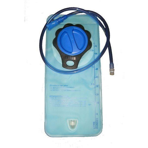 Питьевая система Red FoxПитьевые системы<br><br><br>Цвет: Голубой<br>Размер: 1.5 л