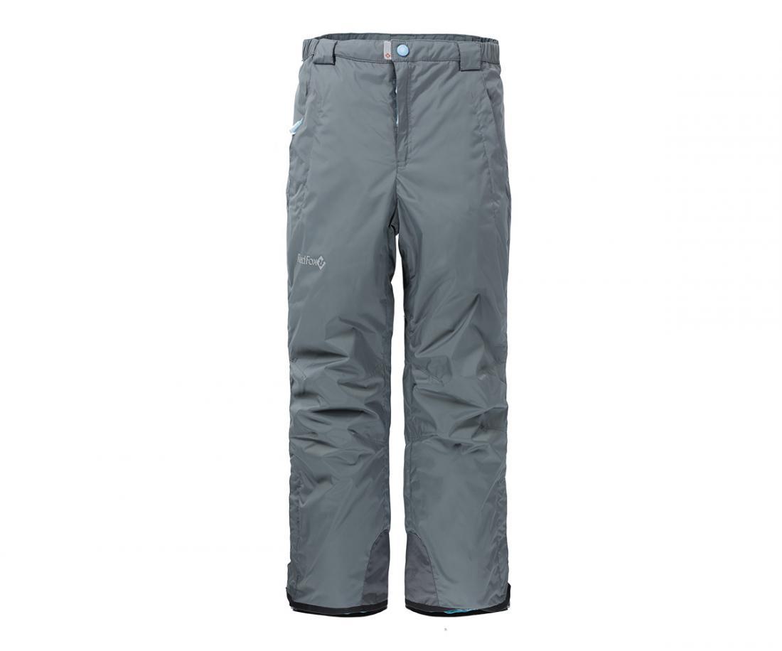 Брюки утепленные Benny ДетскиеБрюки, штаны<br><br> Обновленные прочные, водонепроницаемые зимние брюки для подростков. Защита низа брюк по внутреннему краю и классический спортивный кр...<br><br>Цвет: Серый<br>Размер: 152