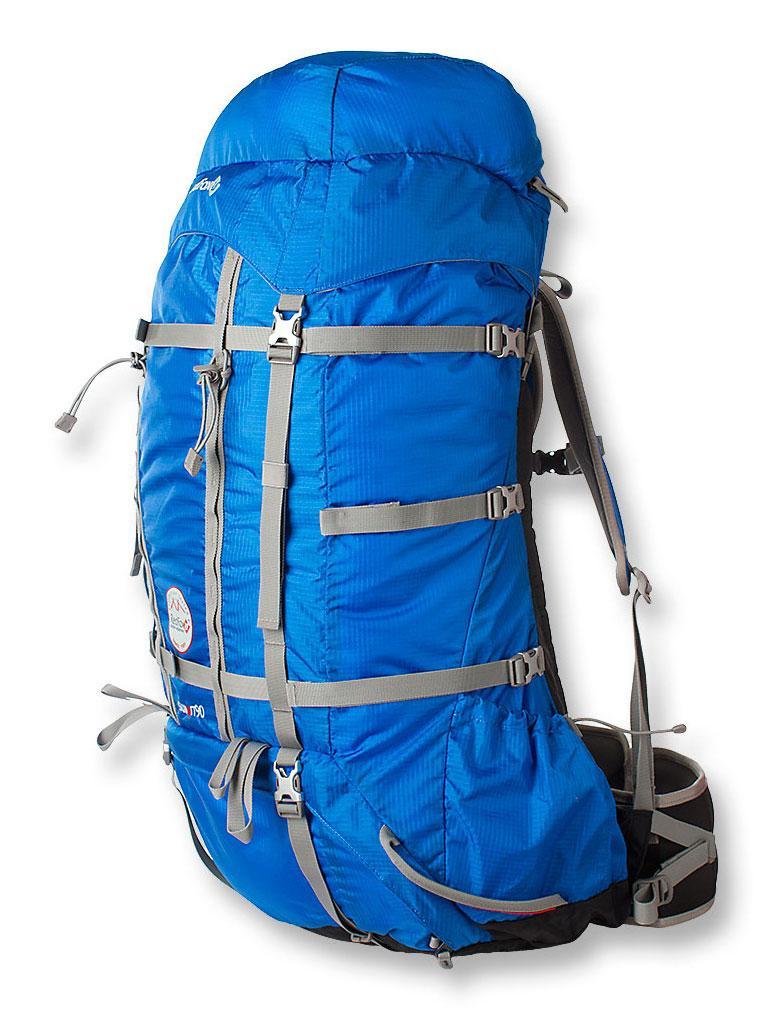 Рюкзак Summit 90 V2Рюкзаки<br><br>Рюкзак Summit 90 V2 – экспедиционная модель большого объема для альпинизма и горных походов.<br><br><br>назначение: Экспедиции, походы<br>подвесная система ABS <br>алюминиевые пряжки <br>внешние узлы крепления снаряжения &lt;/...<br><br>Цвет: Синий<br>Размер: 90 л