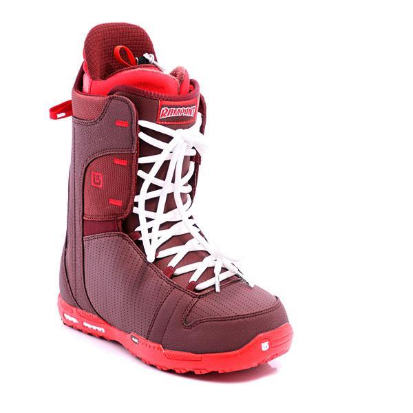 Burton Ботинки сноубордические RAMPANT