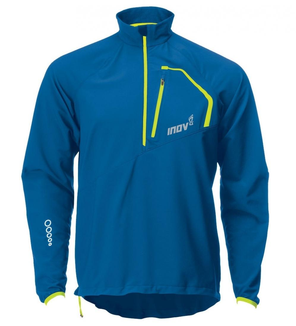 Куртка Race Elite 275 softshellКуртки<br><br><br>Цвет: Голубой<br>Размер: L