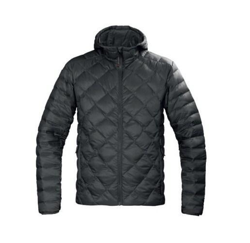 Купить Куртка пуховая Michigan Мужская (L, 1000/черный, , W 17-18), Red Fox