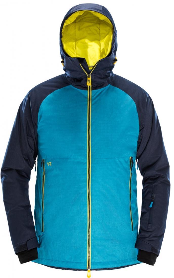 Куртка утепленная SQUADYКуртки<br>Сноубордическая мужская утепленная куртка Squady-это качество за приемлемую цену. Имеет все характерные особенности сноубордических курто...<br><br>Цвет: Голубой<br>Размер: XXL